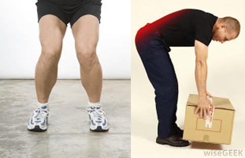 The Fallacy of Heel Striking