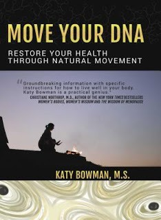 Killer Whales and the Is-Ought Problem: A Review of Move Your DNA by Katy Bowman