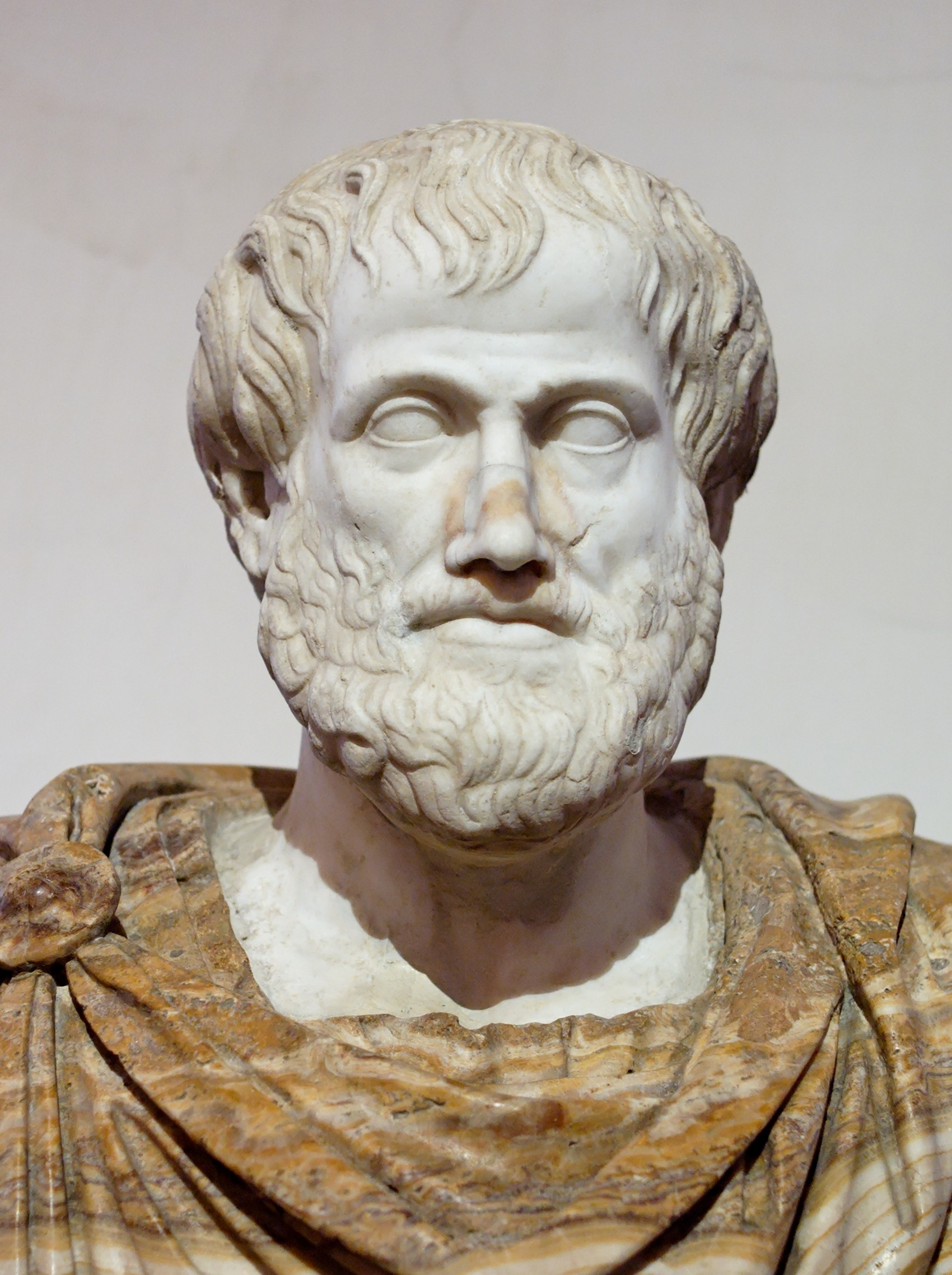 KineSophy Hall of Fame: Aristotle