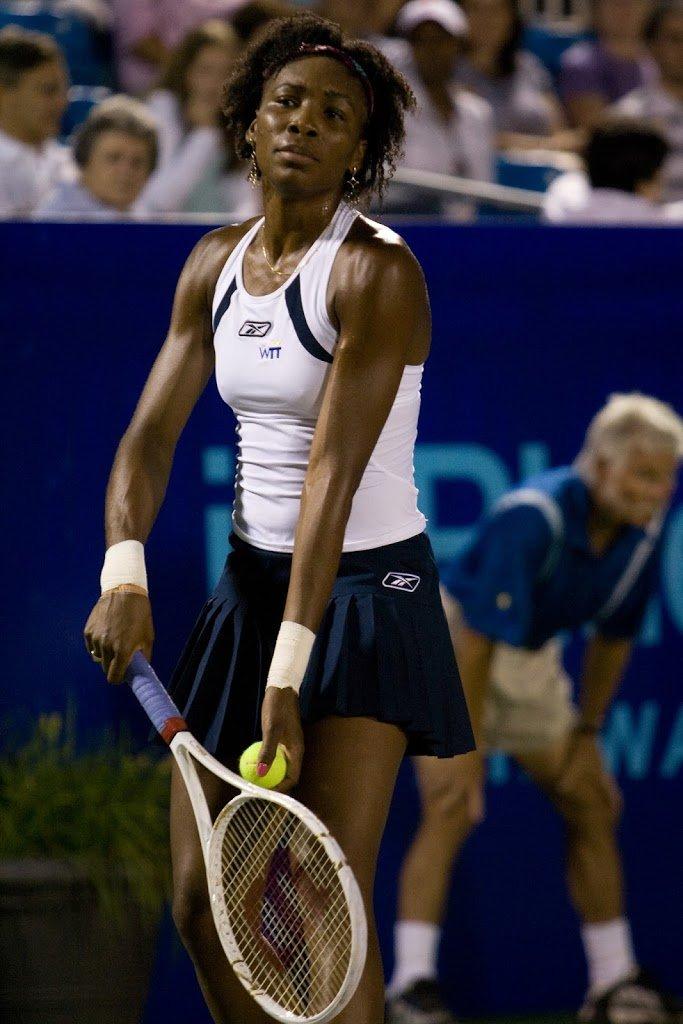 KineSophy Hall of Fame: Serena and Venus Williams