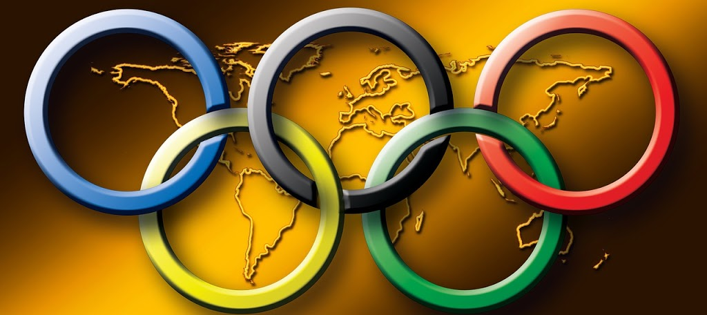 Why I Believe in the Olympics as an Idea