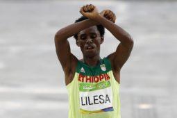 Finding Feyisa Lilesa – Part 1