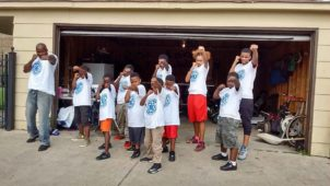 Interview with Derek Brown of the North Lawndale Boxing League (Part 1)