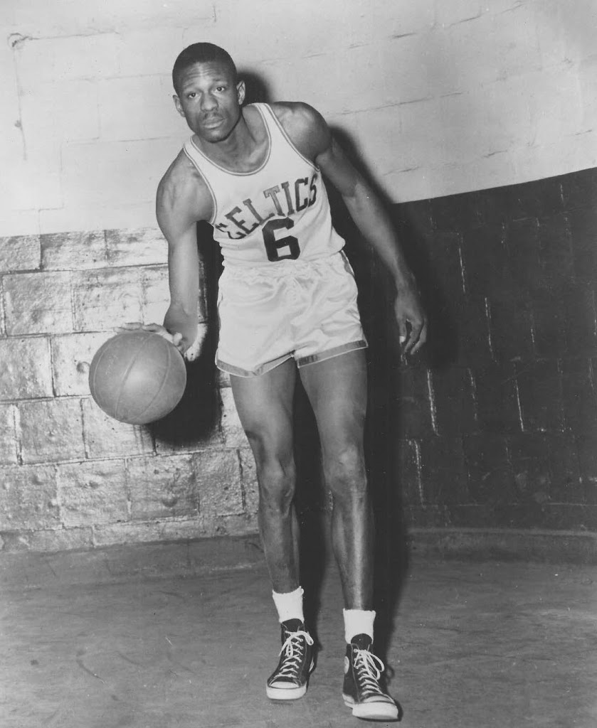KineSophy Hall of Fame: Bill Russell