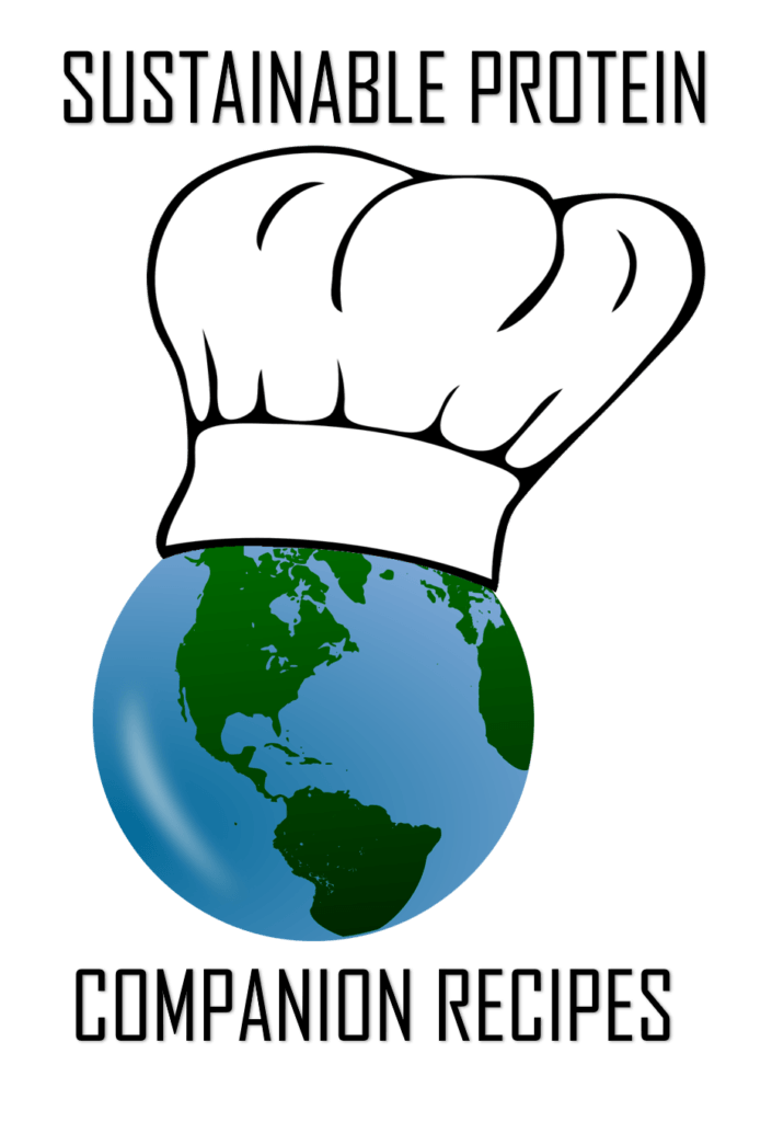 Sustainable Protein Companion Recipes, one of the free KineSophy resources