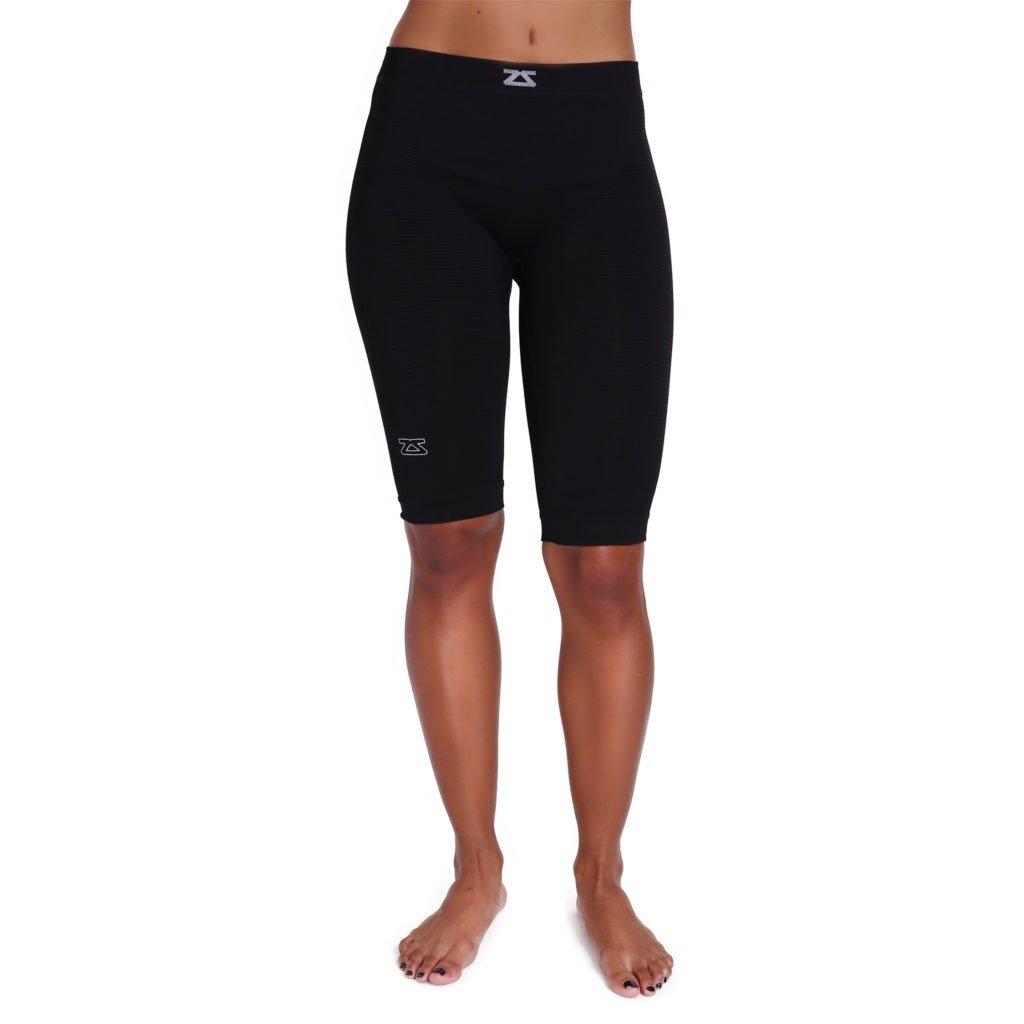 Zensah compression shorts